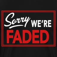Design ~ Sorry