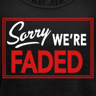 Design ~ Sorry Tank