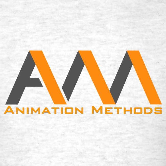 Animation Methods (male)