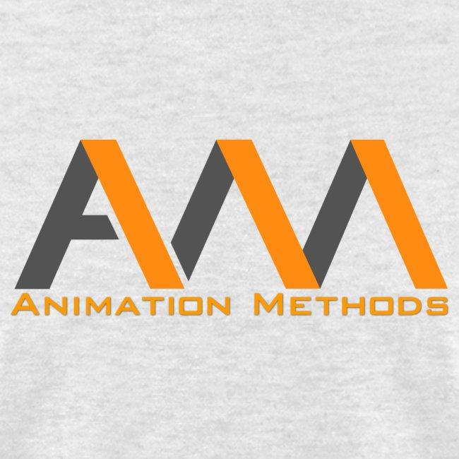 Animation Methods (male)