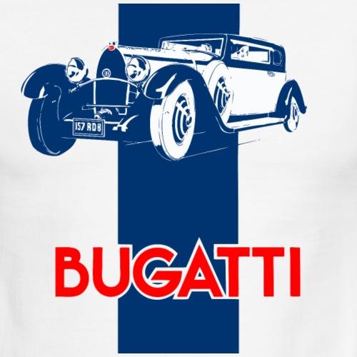 Bugatti Retro