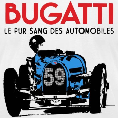 Bugatti T-59