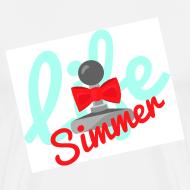 Design ~ Red-Bow Joystick Logo