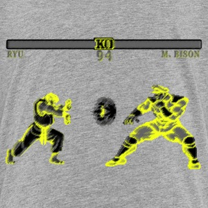 Street Fighter II Kids' Shirts - Kids' Premium T-Shirt