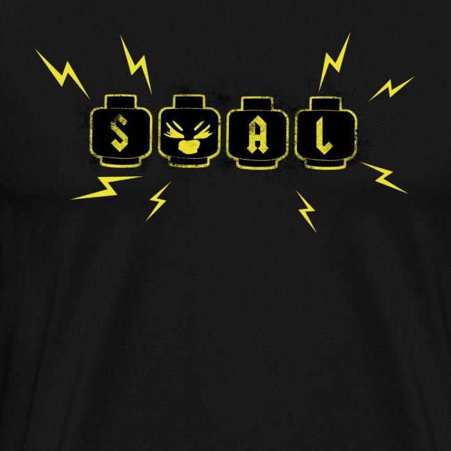 SOAL Electric Shirt