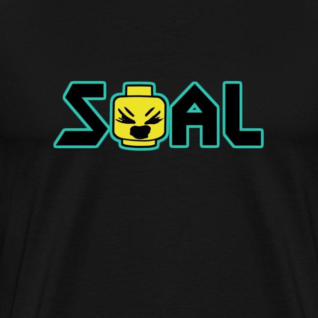 SOAL Neon Shirt