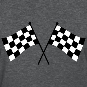 Race Flag - Women's T-Shirt
