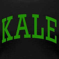 Kale Women's T-Shirts