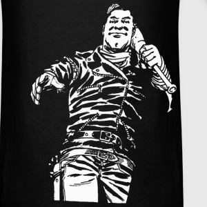 Negan - The man himself - Men's T-Shirt