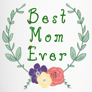 Best Mom Ever Bottles & Mugs - Travel Mug