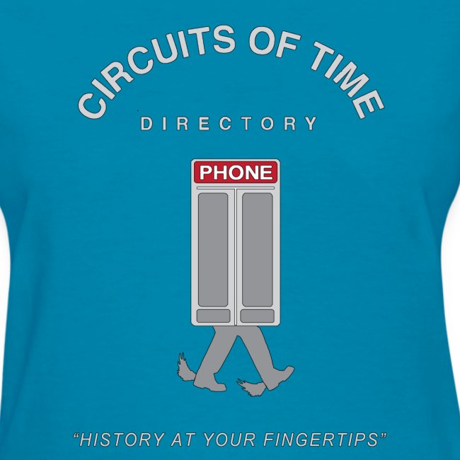 Circuits Of Time