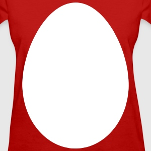 Egg - Women's T-Shirt