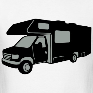 RV Detail T-Shirts - Men's T-Shirt