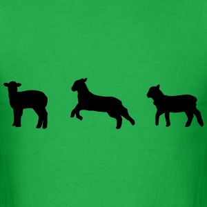 sheep, lamb T-Shirts - Men's T-Shirt
