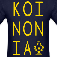 Design ~ Koinonia Tee
