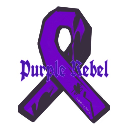 PurpleRebelGrunge2014