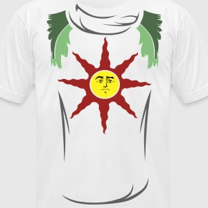 Sun Bro - Men's T-Shirt by American Apparel