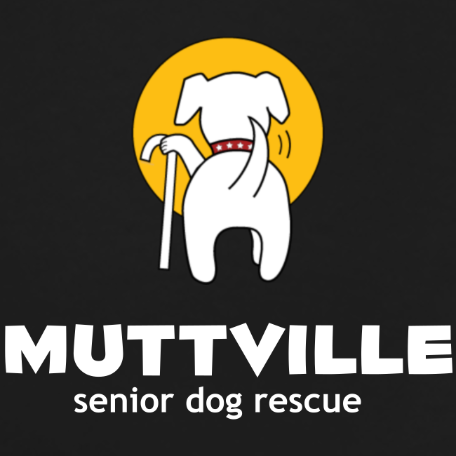 Muttville's AY CHIHUAHUA! for women