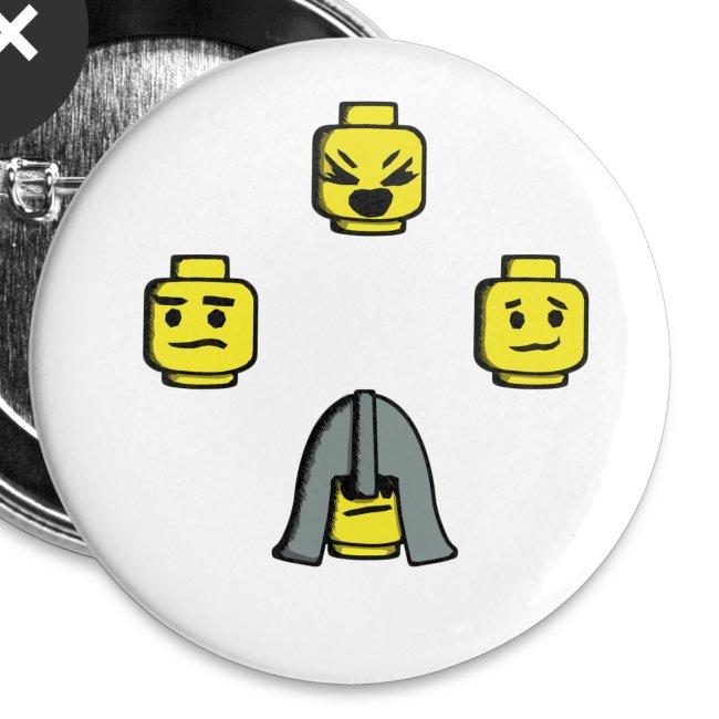 SOAL Rad Badge!