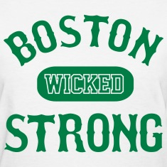 BOSTON WICKED STRONG