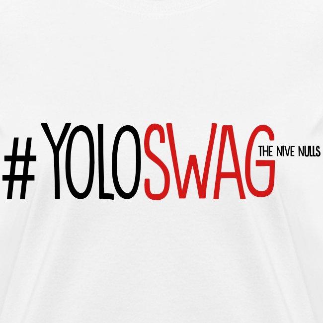 #YOLOSWAG (Women's T-Shirt)