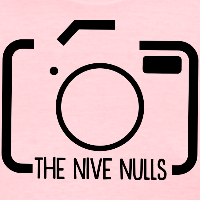 The Nive Nulls - Camera (Women's T-Shirt)