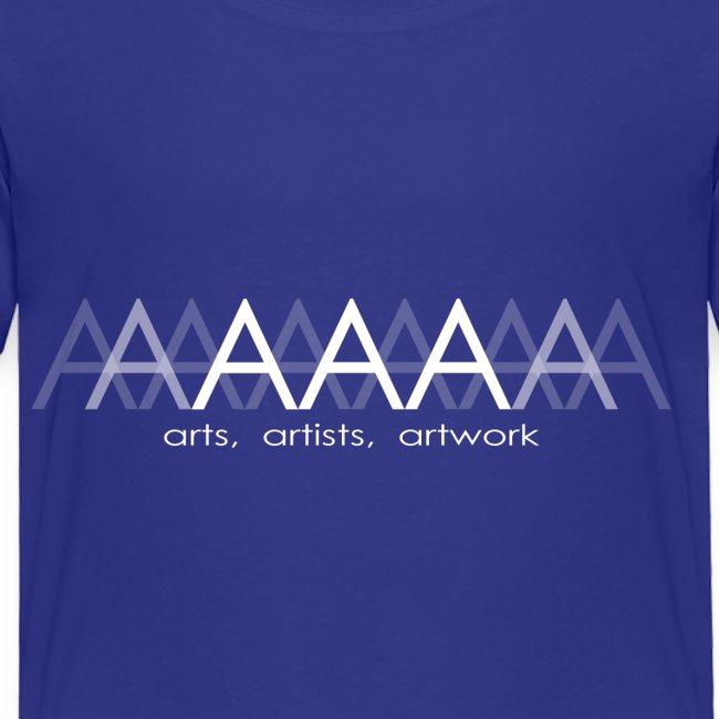 Toddler Premium T-Shirt Arts Artists Artwork