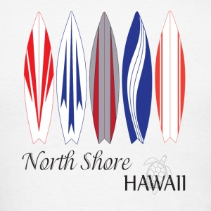 Hawaii - Men's T-Shirt