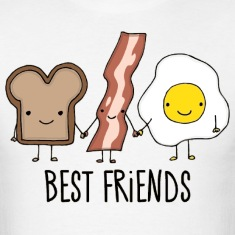 Best Friends (Breakfast)