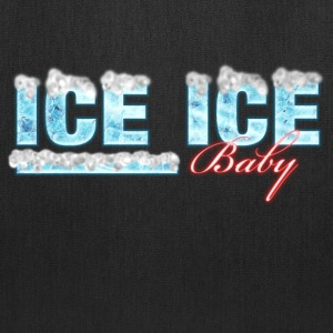 ICE ICE Baby Bags & backpacks - Tote Bag