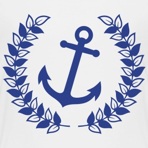 anchor Kids' Shirts - Kids' Premium T-Shirt