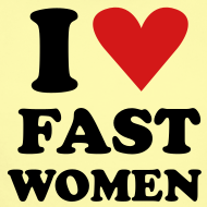 Design ~ Heart Fast Women /    / Baby