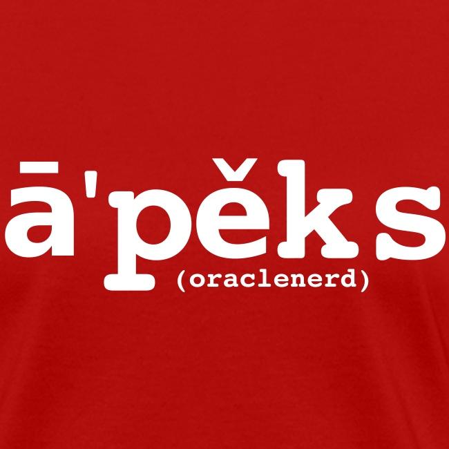 apeks for the ladies