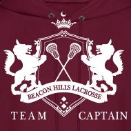 Design ~ Team Captain
