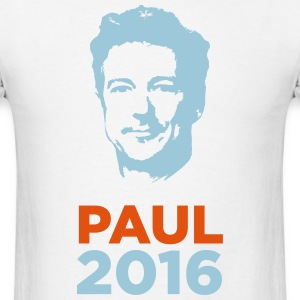 Paul 2016 - Men's T-Shirt
