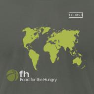 Design ~ FH Map Green