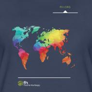 Design ~ FH Map 1