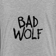 Design ~ Bad Wolf - Doctor Who    Robot Plunger