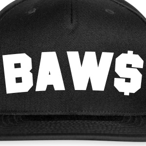 Baws Caps - Snap-back Baseball Cap