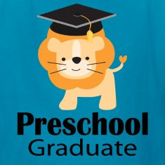 Preschool Graduate Kids' Shirts