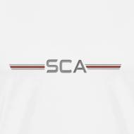 Design ~ Men's SCA T-Shirt