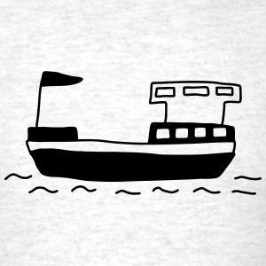 Ship - Passenger T-Shirts - Men's T-Shirt