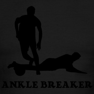 Ankle Breaker T-Shirts - Men's Ringer T-Shirt