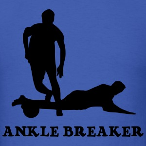 Ankle Breaker T-Shirts - Men's T-Shirt