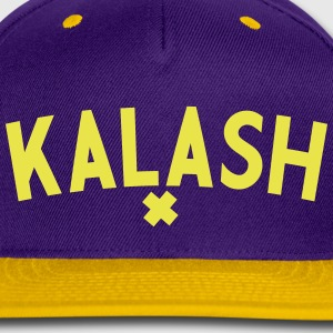 kalash Caps - Snap-back Baseball Cap