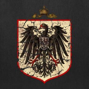 German Imperial Eagle - Tote Bag