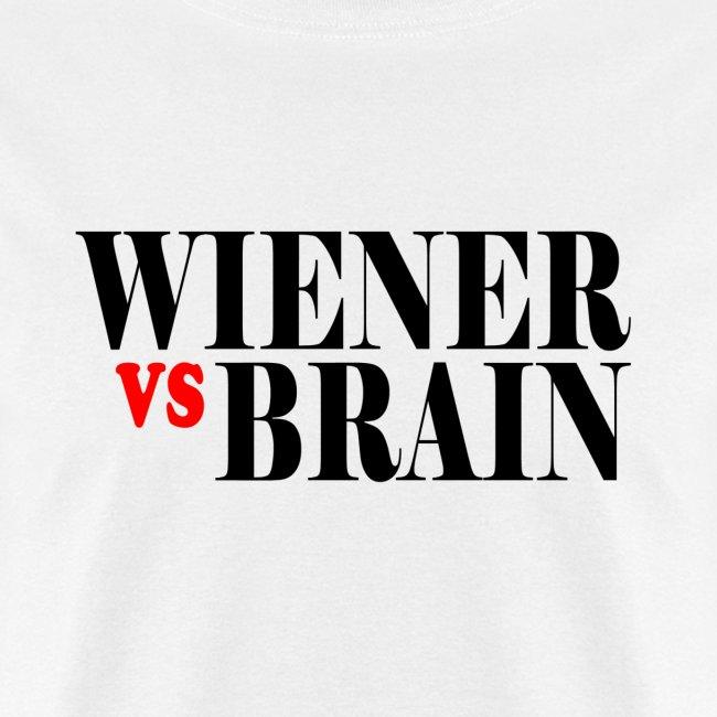 Wiener vs. Brain black type