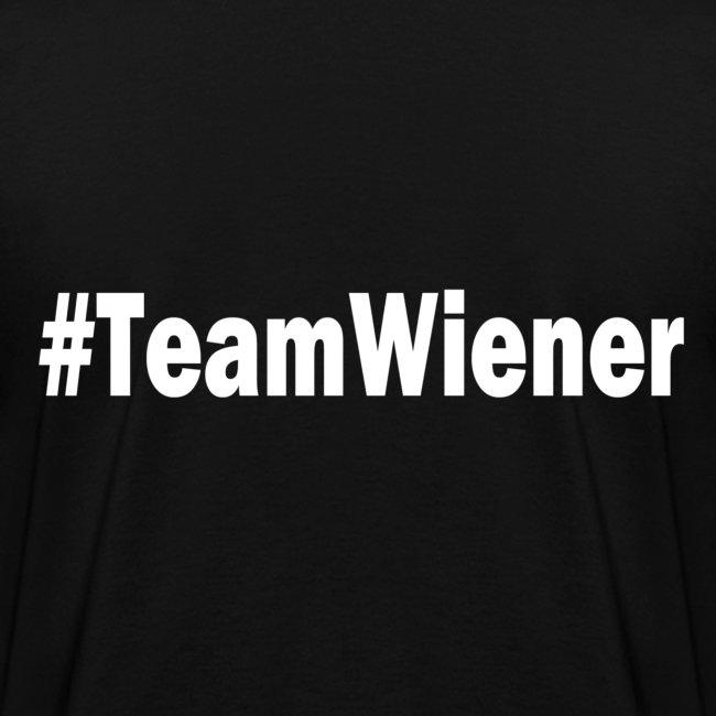 #TeamWiener