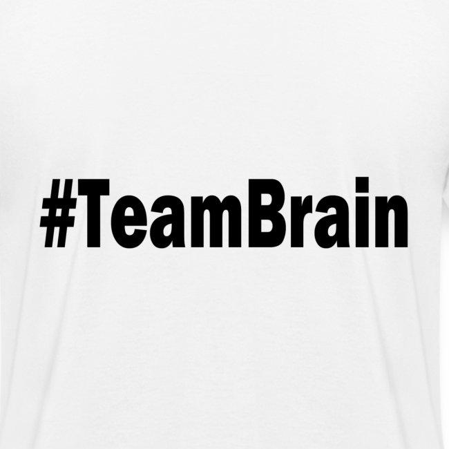 #TeamBrain
