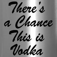 Design ~ Vodka Chance
